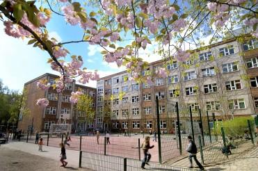 Berlin Metropolitan School