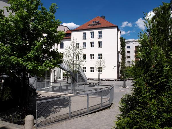 Isar Grundschule München (Isartor) München Privatschule
