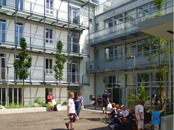 Isar Gymnasium München Erfahrungen